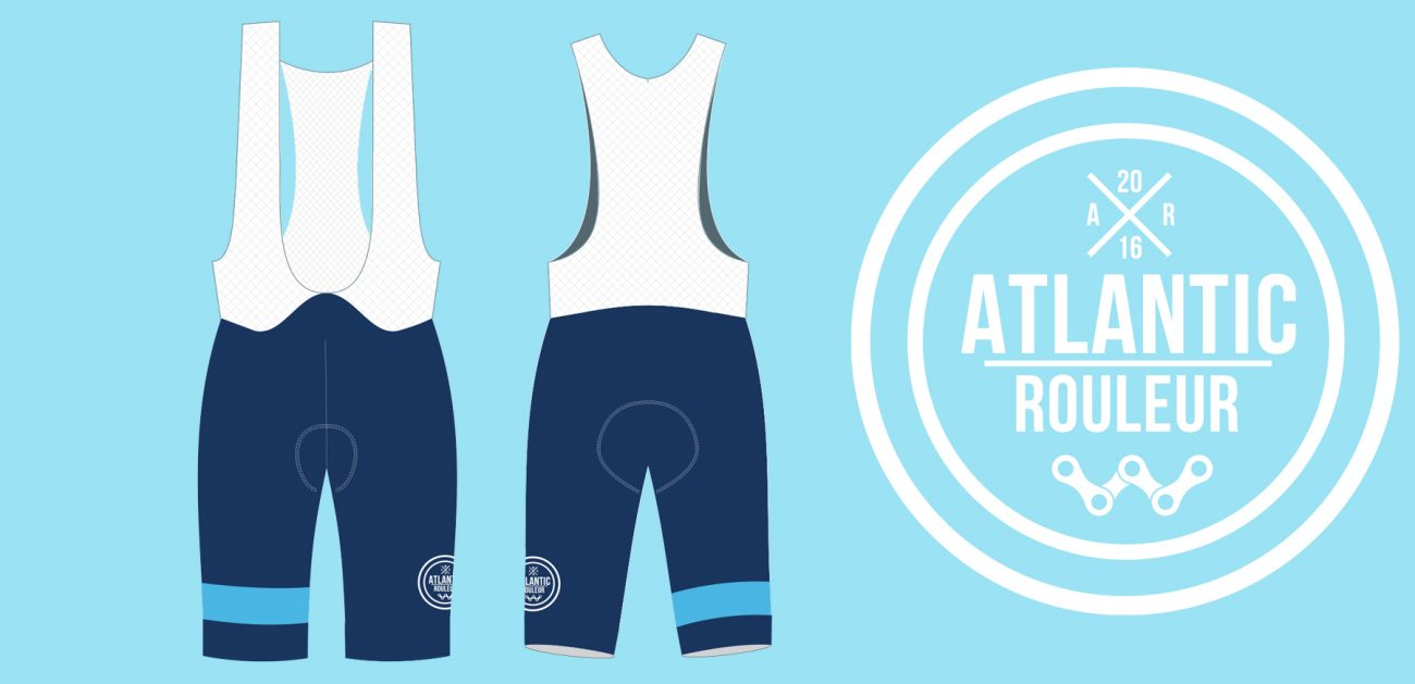 Atlantic Rouleur Bib Shorts 2017 (1)